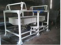 Pre Cleaning Machines (Rice Crown Chalna)