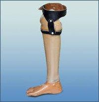 Below Knee Artificial Limb
