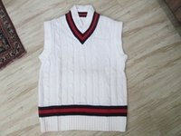 Fancy Sleeveless Sweater