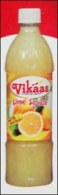 Fruit Squashes And Crush (Orange, Mango, Pineapple, Lime, Grape)