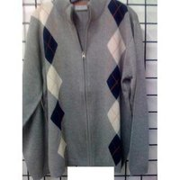 Attractive Gents Acrylic Sweater