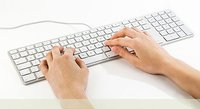 Data Entry Work Services