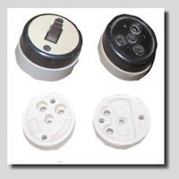 Tumbler Switch And Sockets