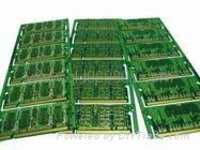 Double Sided Fr-4 Weighing Scale Pcb Circuit Board
