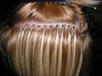Pre Bonded Keratin Hair Extensions