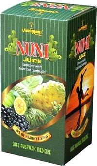 Aarogyam Noni Juice