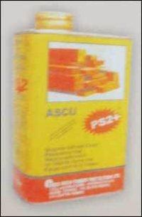 Ascu - Ps2+ Wood Chemical