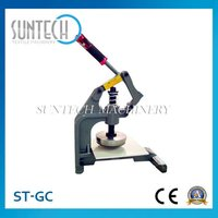 Hand Textile Gsm Testing Machine