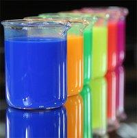 F-Series Fluorescent Pigments