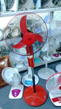 Dc Rechargeable Standing Fan