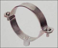 Nut Clamp Without Rubber Line