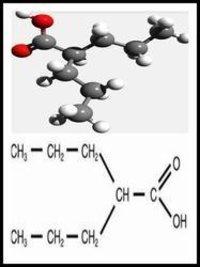 Valproic Acid USP