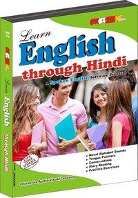 Learn English Through Hindi Software Programme