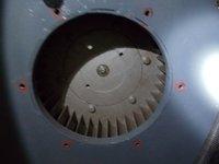 Boiler Impeller