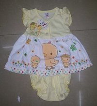 Attractive Baby Dress