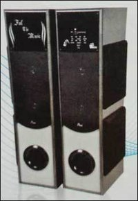 Tower Speaker (Pt-8000)