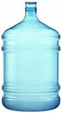 Plastic Water Gallon