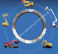 Turntable Bearings