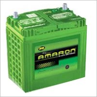 Amaron Industrial Battery