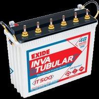 Exide Inva Tubular It 500 Battery