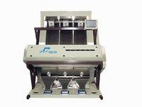 Cashew Color Machine