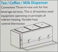 Milk Dispenser