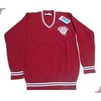 Red Stripe Sweaters