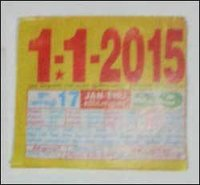 Daily Calendar Printing Services