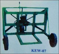 Hydraulic Bricks Lifting Machine