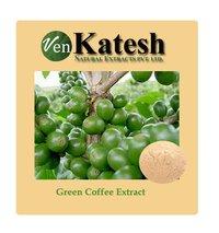Green Coffee Extract 45%