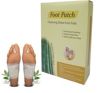 Bio Detox Foot Patch