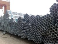 Hot Dipped Bs1387 /Astm A53 Galvanized Steel Pipes