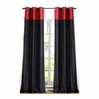 Band Curtain Fabrics