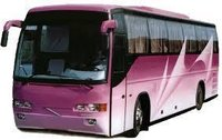 Bus On Rent Services