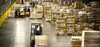 Warehousing And Distribution Service