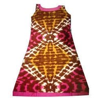 Cotton Printed Frock