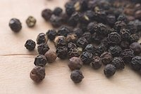 Black Pepper Extract 95%
