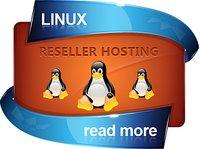 Web Hosting Reseller Service