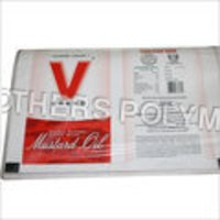 Oil Packaging Bag