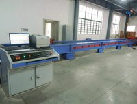 Tensile Strength Machine For Overhead Conductors