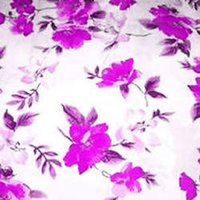 Cotton Poly Voile Fabric