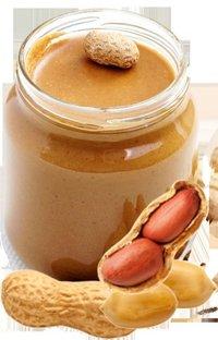 Peanut Butter Processing Plant