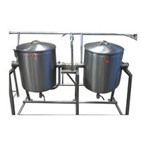 Commercial Steam Cooking Vessels