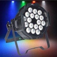 18x10w Led Par Lights