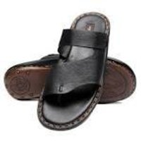 Leather Chappals