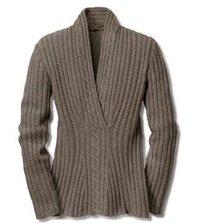 Ladies Sweaters Pullover