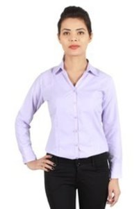 Attractive Ladies Formal Shirt