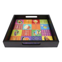 Food Wooden Tray
