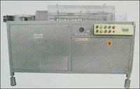 Bottle/Vial Washing Machine