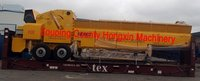 Large Size Wood Chipper For Biomass Power Plant